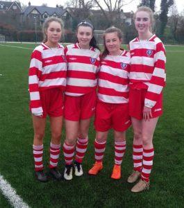 Cork U19 – Semi final