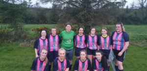 Well done to our young Senior team