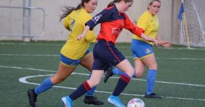 Cobh Ramblers link with Springfield to start women's section at the club
